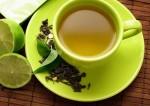 Uống trà giảm nguy cơ ung thư buồng trứng