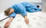 Phụ nữ bị đái tháo đường, nguy cơ đột qụy cao