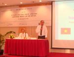"""Hội thảo """"Sử dụng lâm sàng thuốc giảm đau, gây mê hồi sức"""" tại TP. HCM 2008"""