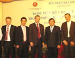 Hội thảo Nha khoa 2009