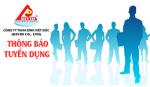 Bivid Pharma thông báo tuyển dụng quý 4