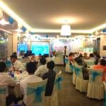 Hội nghị khách hàng tại Đà Nẵng
