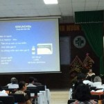Hội thảo khoa học công nghệ tại Bệnh viện Đa khoa Trung tâm An Giang