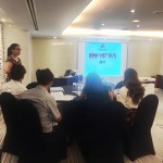 Exchange session by Bivid Pharma & Business, Collaborators