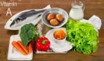 Thiếu vitamin A có thể gây bệnh tiểu đường?