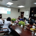 Octapharma and BIVID visited the Vietnam National Children's Hospital and Hemophilia Center – National Institute of Hematology and Blood Transfusion