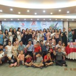 Vung Tau Trip (23/08 – 25/08/2019)