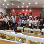 BIVID participated in the meeting of Volunteer club of  Rh-Negative Blood people in 2019