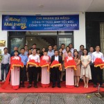BIVID Co., Ltd opens a new facility of branch in Da Nang city