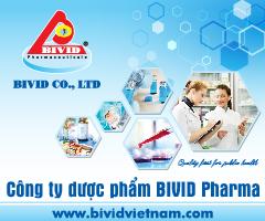BIVID Pharma