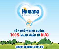 Humana Việt Nam